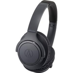 цена на Наушники Audio-Technica ATH-SR30BT black