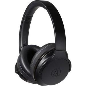 цена на Наушники Audio-Technica ATH-ANC900BT black