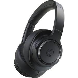 Наушники Audio-Technica ATH-SR50BT black цена и фото