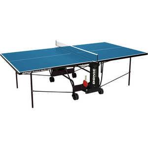Теннисный стол Donic Outdoor Roller 600 (синий)
