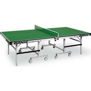 Теннисный стол Donic-Schildkrot Waldner Classic 25 Green (400221-G)
