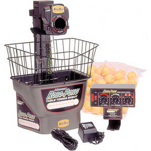 Робот Donic-Schildkrot настольный Newgy Robo-Pong 1040