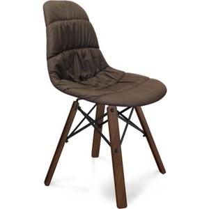 Стул Sheffilton SHT-S70-C17 шоколадный / темный орех стул столлайн кармен 01 06 орех темный durando 25