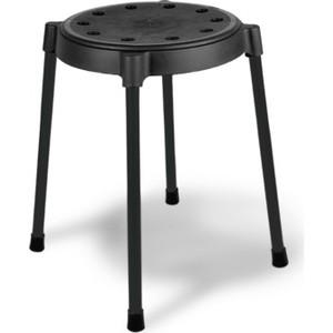 Табурет Sheffilton SHT-S36 Черный/черный
