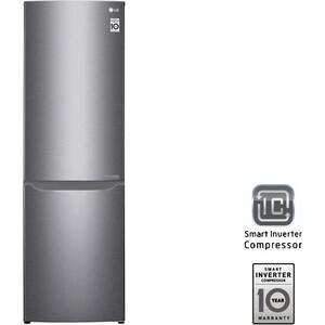 Холодильник LG GA-B419SDJL все цены