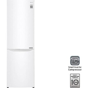 купить Холодильник LG GA-B419SWJL онлайн