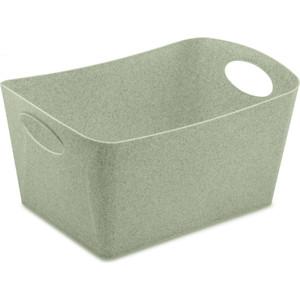 Контейнер для хранения 3,5 л зелёный Koziol Boxxx M Organic (5744668)