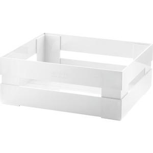 Ящик для хранения белый Guzzini Tidy & Store L (16940011)