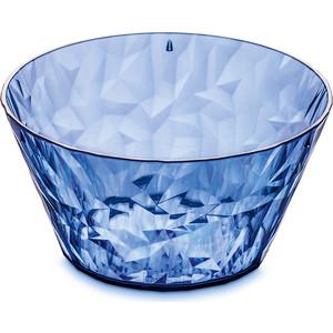 все цены на Миска 700 мл голубая Koziol Club (3573636) онлайн