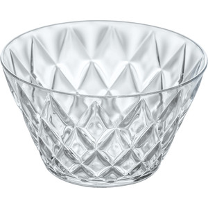 Миска 500 мл прозрачная Koziol Crystal S (3547535)