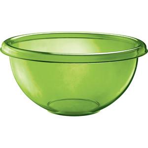 Миска для салата 7 л зеленая Guzzini Happy Hour (08603044)