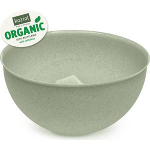 Миска 5 л зелёная Koziol Palsby L Organic (3807668)