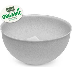 Миска 5 л серая Koziol Palsby L Organic (3807670)