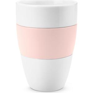 Чашка 400 мл розовая Koziol Aroma (3564347)
