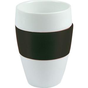 Чашка 400 мл чёрная Koziol Aroma (3564526)