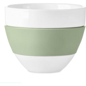 Чашка для латте 300 мл эвкалиптовая Koziol Aroma (3560344)