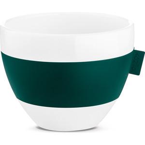 Чашка с термоэффектом 270 мл зелёная Koziol Aroma M (3571378)
