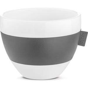 Чашка с термоэффектом 270 мл серая Koziol Aroma M (3571478)