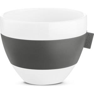 Чашка с термоэффектом 270 мл тёмно-серая Koziol Aroma M (3571342)