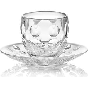 Чашка для эспрессо Guzzini Venice (11040000) semiramide venice