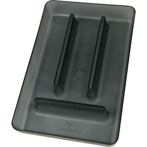 Органайзер для столовых приборов серый Koziol Rio (5210540)