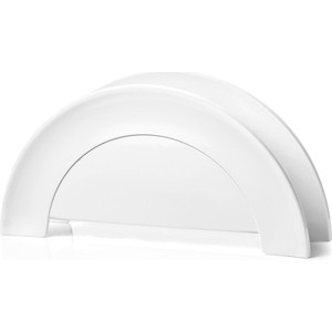 Салфетница белая Guzzini Forme Casa (09905011)