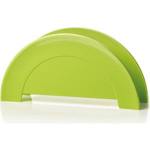 Салфетница зеленая Guzzini Forme Casa (09905084) тёрка guzzini forme casa 12045684