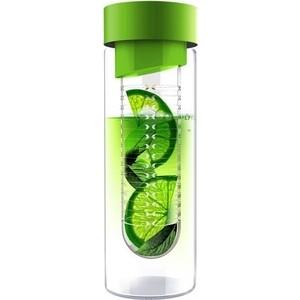 Бутылка 0,48 л зеленая Asobu Flavour it (SWG11 green)