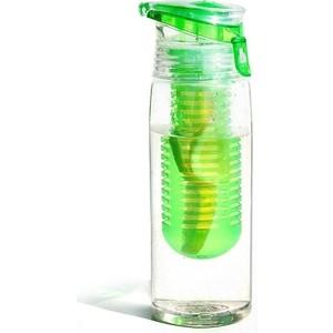 Бутылка 0,6 л зеленая Asobu Flavour it 2 go (BTA712 green)