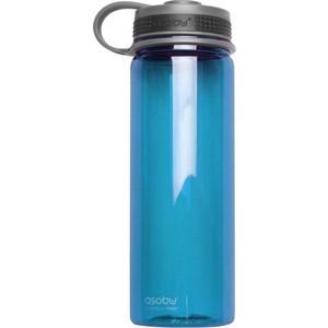 Бутылка спортивная 0,72 л голубая Asobu Pinnacle (TWB10 blue)