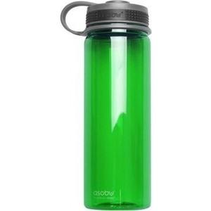 Бутылка спортивная 0,72 л зеленая Asobu Pinnacle (TWB10 green)