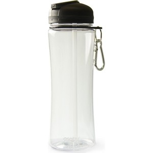 Бутылка спортивная 0,72 л прозрачная Asobu Triumph (TWB9 clear)