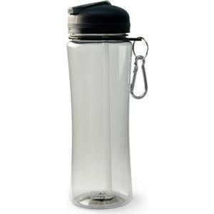 Бутылка спортивная 0,72 л серая Asobu Triumph (TWB9 smoke)