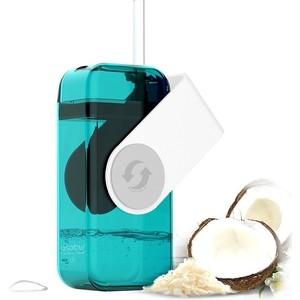 Мини-бокс для сока 0,29 л белый Asobu Juicy box (JB300 white)