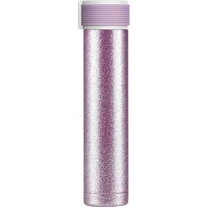 Мини-термос 0,23 л розовый Asobu Skinny Glitter (SBV40 PINK) skinny me