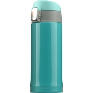 Термокружка 0,2 л голубая Asobu Mini diva (V606 teal) термокружка 0 38 л asobu sparkling mugs голубая mug 550 blue