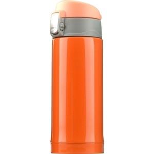 Термокружка 0,2 л оранжевая Asobu Mini diva (V606 orange) термокружка 0 38 л asobu sparkling mugs голубая mug 550 blue