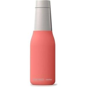 Термос-бутылка 0,46 л розовая Asobu Urban (SBV24 peach)