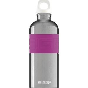 Бутылка 1 л фиолетовая Sigg Cyd Alu (8687.50)