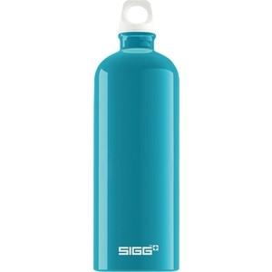 Бутылка 1 л бирюзовая Sigg Fabulous (8574.20)