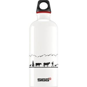 Бутылка 0,6 л белая Sigg Swiss Craft (8622.60)