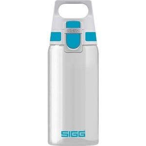 Бутылка 0,5 л бирюзовая Sigg Total Clear One (8692.90)