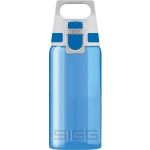 Бутылочка детская 0,5 л голубая Sigg Viva One (8629.20)