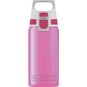 Бутылочка детская 0,5 л фиолетовая Sigg Viva One (8685.90)
