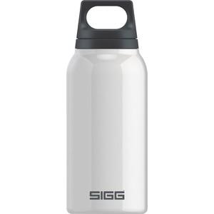 Термобутылка 0,3 л белая Sigg H&C (8448.00) недорого