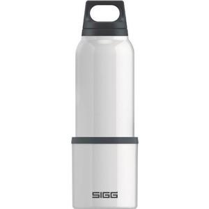 Термобутылка 0,5 л белая Sigg H&C (8694.40)