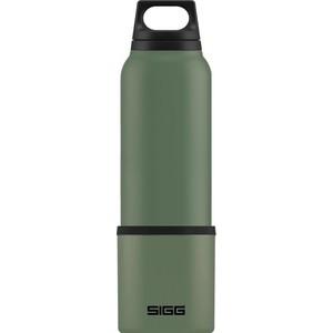 Термобутылка 0,75 л зеленая Sigg H&C (8694.80) недорого