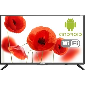 лучшая цена LED Телевизор TELEFUNKEN TF-LED32S93T2S