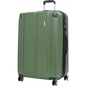 Чемодан Travelite City Green (L) 73049-80 цены онлайн