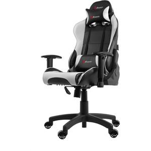 Компьютерное кресло Arozzi Verona junior white цена и фото